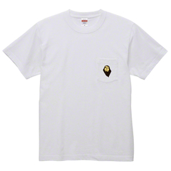 OILMARK POCKET T-SHIRTS