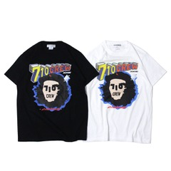 710 CREW DIAMOND T-SHIRTS