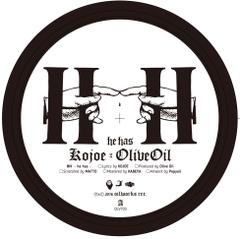 KOJOE x Olive Oil / HH [7inch]