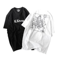 U_Know T-SHIRTS [1/23以降発送]