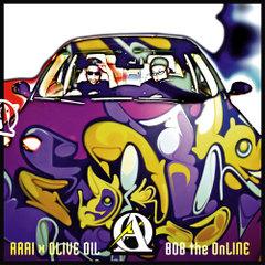[taki703] ARAI / bob the online - 7inch -