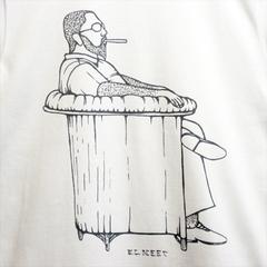 Oboradaren / EL NEET T-shirts