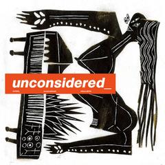 ICHIRO_ / unconsidered_ [CD]