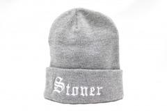 Stoner / knit cap