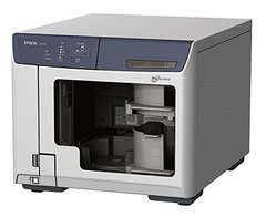 EPSON CD/DVDディスクプロデューサー モデル PP-50-1C9