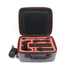 Viugreum Nintendo Switch ケース 防水 防塵 耐衝撃 ニンテンドスイッチ 収納バッグ ハードケース カバー 多機能 大容量 全面保護型 小物収納可
