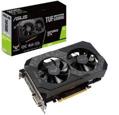 ASUS NVIDIA GeForce GTX 1650 搭載 デュアルファンモデル 4G TUF-GTX1650-O4GD6-GAMING