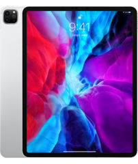 [2020年発売]iPad Pro 12.9インチ 128GB(シルバー)Wi-Fiモデル