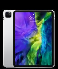 [2020年発売]iPad Pro 11インチ 128GB(シルバー)Wi-Fi + Cellularモデル