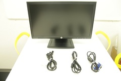 HP 液晶モニタ XN375AA#ABJ