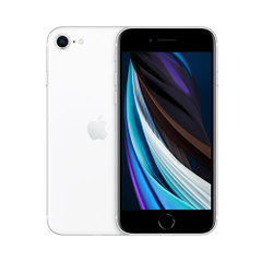 【2020年4月発売】iPhone SE(ホワイト)