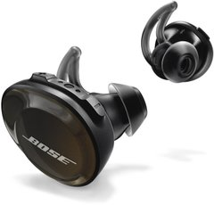 Bose SoundSport Free wireless headphones トリプルブラック