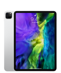 [2020年発売]iPad Pro 11インチ 512GB(シルバー)Wi-Fi + Cellularモデル