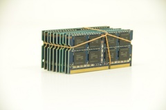 メモリ 中古 NT用 PC3-10600 4GB 10枚セット