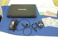 TOSHIBA PB552FBB1R7A51(Win7)