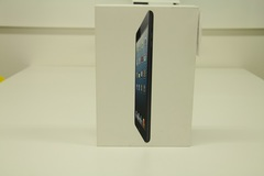 Apple iPadmini AU 32G BK MD541J