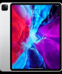 [2020年発売]iPad Pro 12.9インチ 128GB(シルバー)Wi-Fi + Cellularモデル