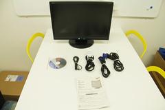 NEC LCD-AS191WM