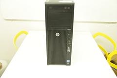 HP ワークステーション z210 (Win7x64)