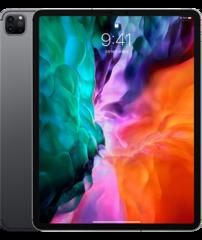 [2020年発売]iPad Pro 12.9インチ 128GB(スペースグレイ)Wi-Fi + Cellularモデル