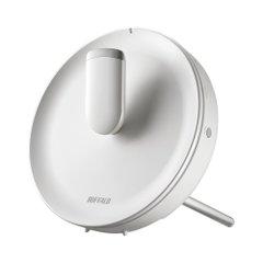 BUFFALO WiFi 無線LAN ルーター WTR-M2133HP 11ac 866+866+400Mbps 最大27台 4LDK 【トライバンド搭載】