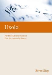 注文番号046 / Uxolo
