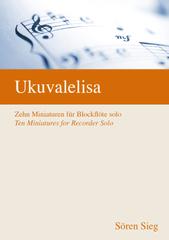 注文番号036 / Ukuvalelisa