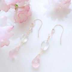 【 K14gf 】Pastel spring