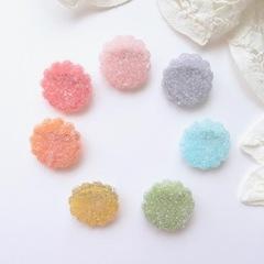 [販売期間終了→リクエスト可]  パートドフリュイの花