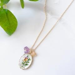 garden of violet