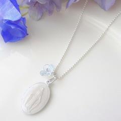 pastel médaille -ash-