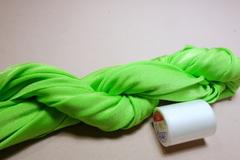 01twmj_s_g-004-001_ツーウェイ無地:シングル巾:ミントグリーン