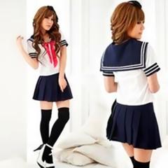 学生服・コスプレ・女子制服・コスチューム