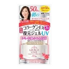 グレイス ワン 濃潤リペアジェルUV 【 コーセーコスメポート 】 【 化粧品 】