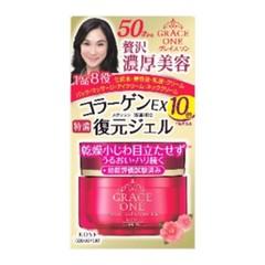 グレイスワン濃潤リペアジェル 100G 【 コーセーコスメポート 】 【 化粧品 】