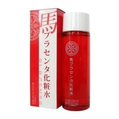 馬プラセンタ(保湿成分)エキス配合 化粧水 【 三和通商 】 【 化粧水・ローション 】
