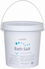 死海の塩の入浴剤で体がぽかぽか