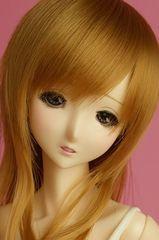 テスト:「Pink Drops #23 胡桃(クルミ):SoftSkin」