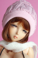 「Pink Drops #54楓(カエデ)」
