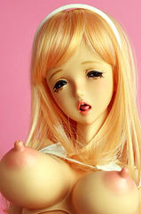 「Pink Drops #40 日向子 <ヒナコ>」