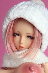 「Pink Drops #52友梨奈(ユリナ)」