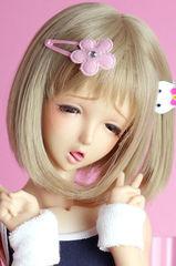 「Pink Drops #53 朱里(アカリ):日焼け跡ボディ」
