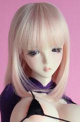 「Pink Drops #3 綺亞羅(キアラ)ver.2(SoftSkin)」:RAPオリジナルAセット