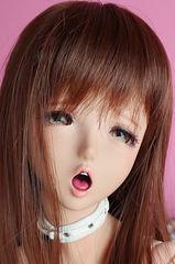 「Pink Drops #35 真由美(マユミ)ver.2(SoftSkin):RAPオリジナルセット」