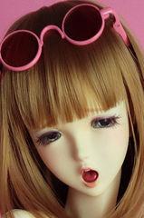 「Pink Drops #42 千絵美 <チエミ>」