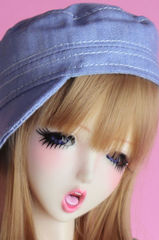 「Pink Drops #47 華恋(カレン):SoftSkin」