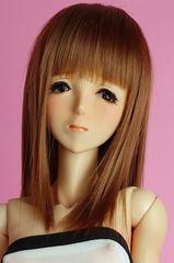 「Pink Drops #31 美香子(ミカコ)」