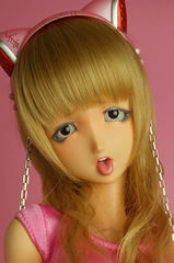 「Pink Drops #18 絽媚奈 <ROMINA>」