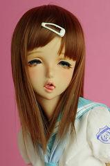 「Pink Drops #30 愛実(ツグミ)」