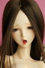 「Pink Drops #8 伽栖魅(カスミ)chan」